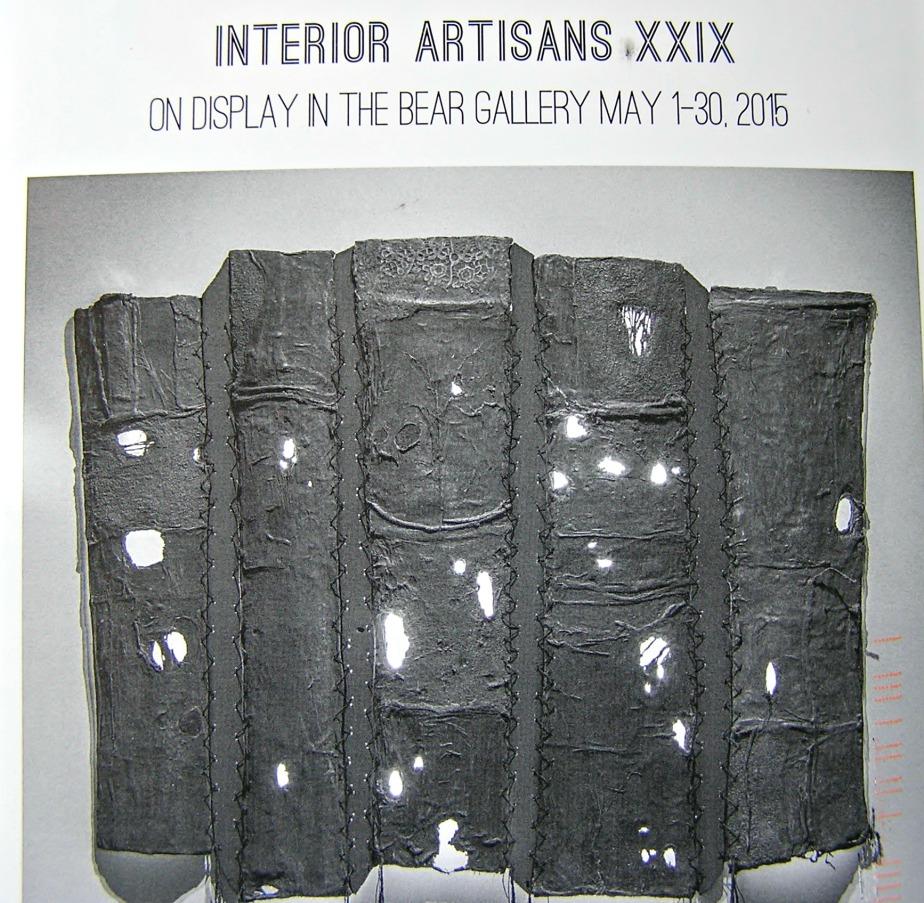 Interior Artisans Juried ArtShow