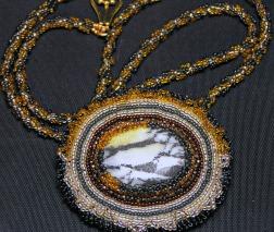 Minchumina Stone
